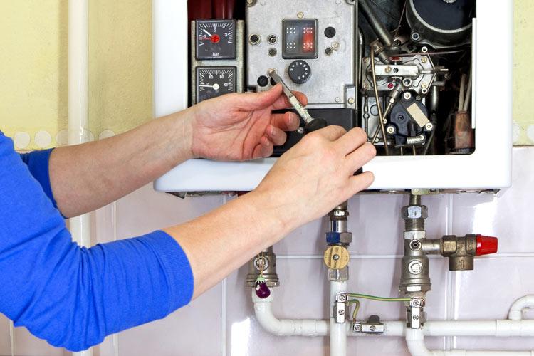 installation et dépannage des installations chauffage