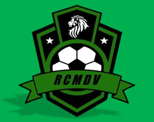 le club de foot RCMDV