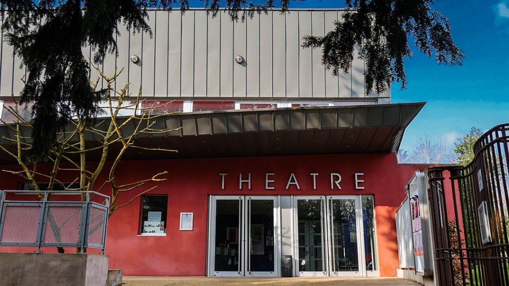 Le Tangram, Scène Nationale à Louviers