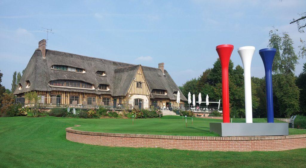 golf labélisé PGA au Vaudreuil