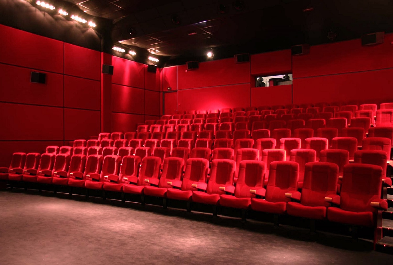 Cinéma le Grand Forum à Louviers