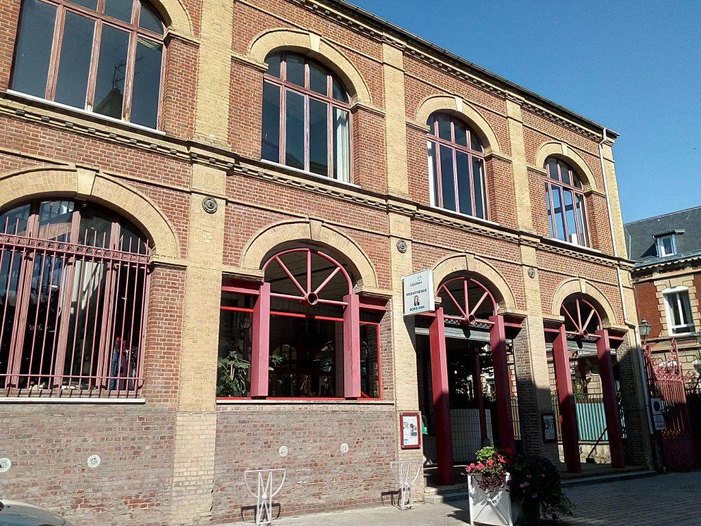 médiathèque Boris Vian, 47 rue du quai à Louviers
