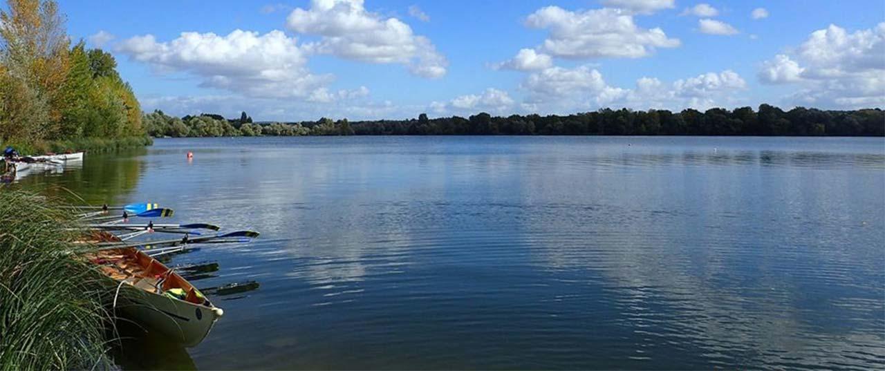 Randonnée autour des trois lacs