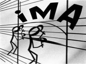 logo IMA (Initiative Musique Amateur)