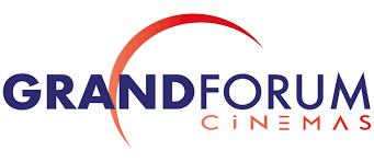Le grand Forum, cinémas