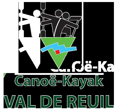 Pagaie-Passion, Kayak à Val de Reuil