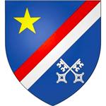 blason Saint-Pierre du Vauvray