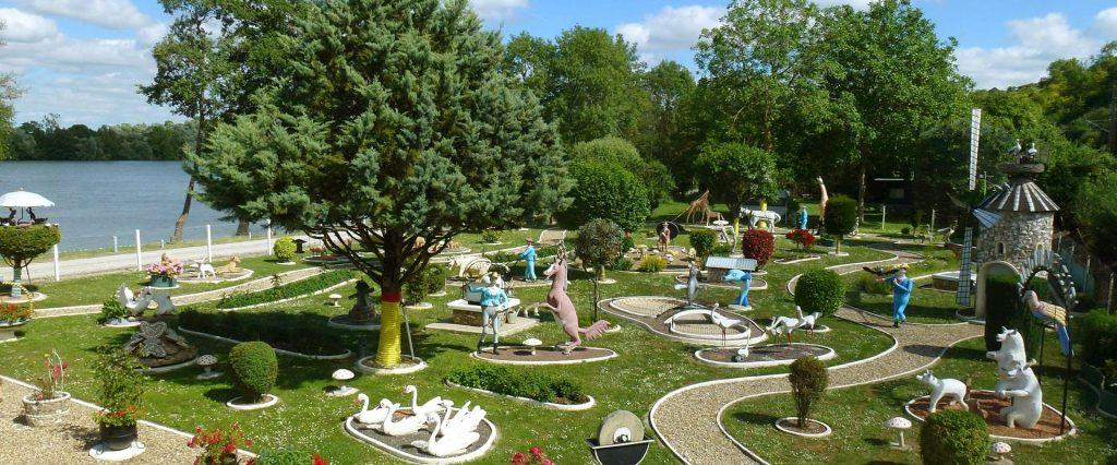 jardin du Moulin Fleuri