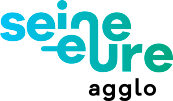logo Agglo Seine-Eure