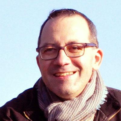 Jean-Luc Enjalbert