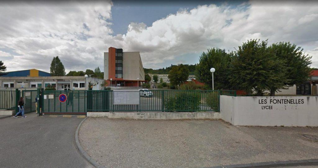 Covid: Le lycée les Fontenelles ferme
