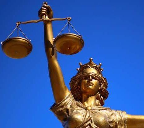 Justice rendue