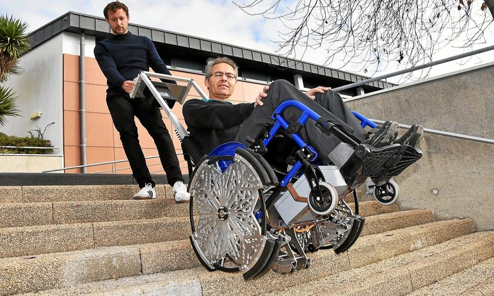 fauteuil-escalier