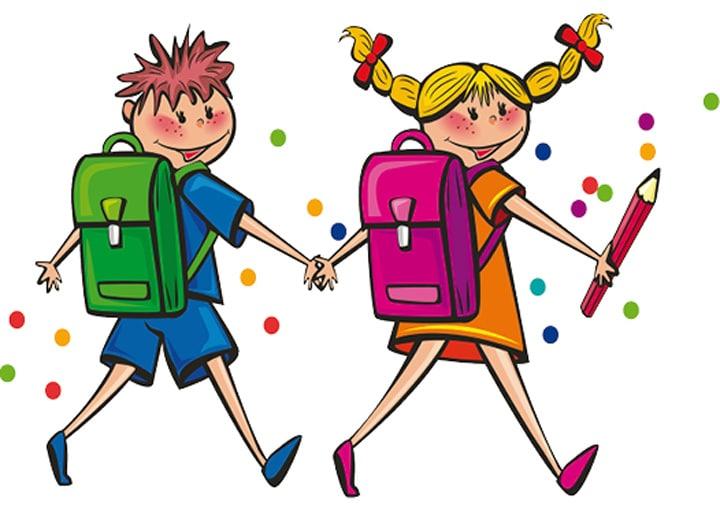 rentrée scolaire 2021-2022 à Saint-Pierre du Vauvray