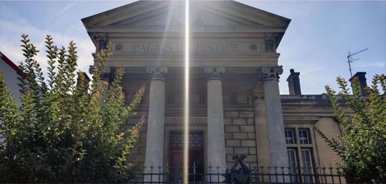tribunal de Louviers